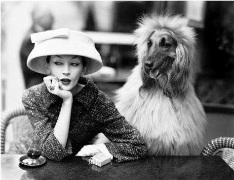 Foto Richard Avedon